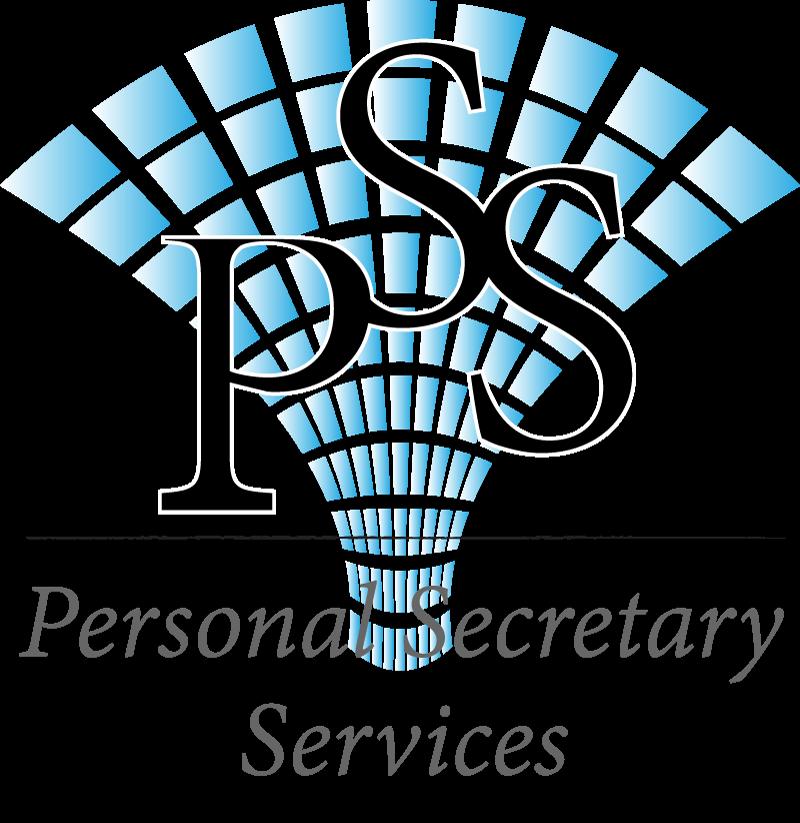 Personal Secretary Services Logo